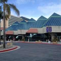 Photo taken at Santa Clara Convention Center by David C. on 2/18/2012
