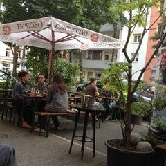 Photo taken at Weinstube by Wilhelm H. on 7/29/2012