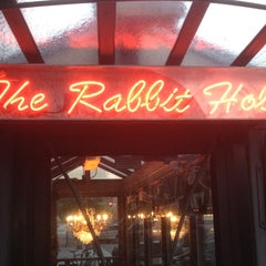 Photo taken at The Rabbit Hole Dinner & Drinks by Joe on 7/16/2012