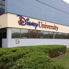 Photo taken at Disney University by Kevin P. on 3/2/2012