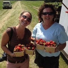 Photo taken at 4 Corners Farm by Chris M. on 6/21/2012