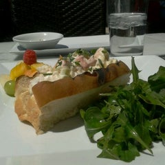 Photo taken at ZAZA Italian Gastrobar & Pizzeria by Paige P. on 5/20/2012