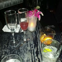 Photo taken at Room 55 Lounge by Louis S. on 2/16/2012