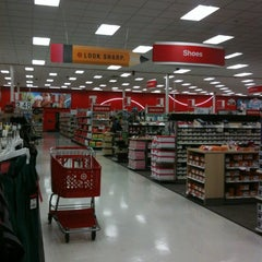 Photo taken at Target by Paul R. on 8/11/2012
