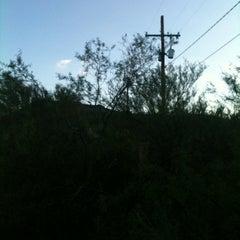 Photo taken at Tumamoc Hill by Petra Maria M. on 9/13/2012