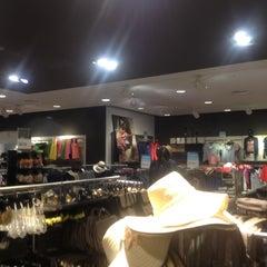 Photo taken at H&M by Jason B. on 6/5/2012