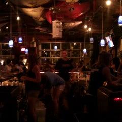 Photo taken at Martini Corner by ali m. on 7/8/2012
