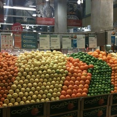Photo taken at Whole Foods Market by Nea on 3/20/2012