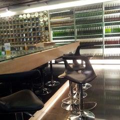 Photo taken at Carlsberg Lounge by iv. C. on 8/15/2012