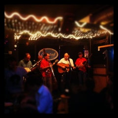 Photo taken at Cantab Lounge by Tommy L. on 4/18/2012