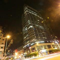 Photo taken at Hyatt Regency Bellevue by Ivan on 8/11/2012