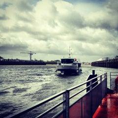 Photo taken at Navibus Gare Maritime by MikaelDorian on 4/18/2012