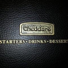 Photo taken at Cheddar's Casual Cafe by Tyler M. on 7/29/2012