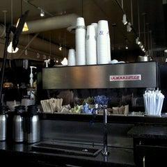 Photo taken at Peet's Coffee & Tea by Ashley M. on 5/26/2012