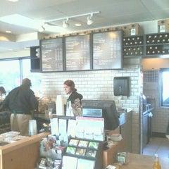 Photo taken at Starbucks by Dianne W. on 6/29/2012