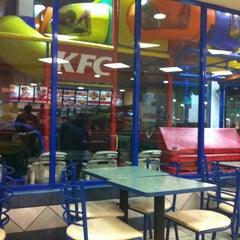 Photo taken at Kentucky Fried Chicken KFC by Paco C. on 2/26/2012