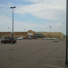 Photo taken at Walmart Supercenter by Kenny S. on 6/7/2012