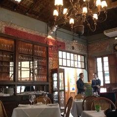 Photo taken at Café Journal by Julianne F. on 6/5/2012