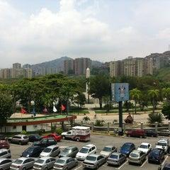 Photo taken at C.C. Los Próceres by Carlos R. on 4/8/2012