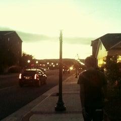 Photo taken at Blacksburg, Virginia by david s. on 8/12/2012