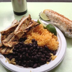 Photo taken at Habana To Go by Jackie F. on 3/1/2012
