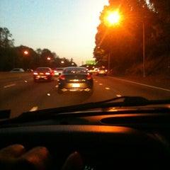 Photo taken at I-76 Schuylkill Expressway by 💋TASHA💋 on 4/28/2012