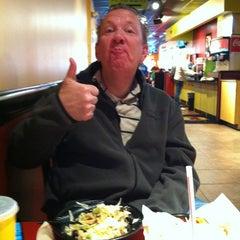 Photo taken at Moe's Southwest Grill by Jennifer S. on 5/5/2012