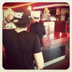 Photo taken at Regal Cinemas Eastview Mall 13 by Kraig A. on 5/26/2012