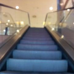 Photo taken at Seven Stars Mall (קניון שבעת הכוכבים) by Shir B. on 6/7/2012