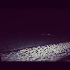 Photo taken at Spiaggia Di Paola by Francesca D. on 8/7/2012