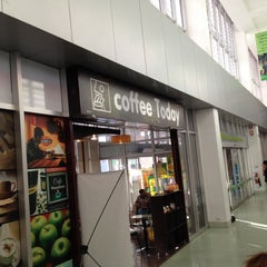 Photo taken at Coffee Today by Wanchai N. on 7/11/2012