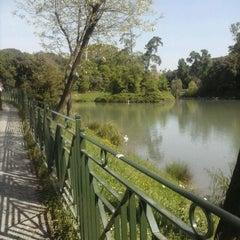 Photo taken at Villa Doria Pamphilj by Simona M. on 4/28/2012