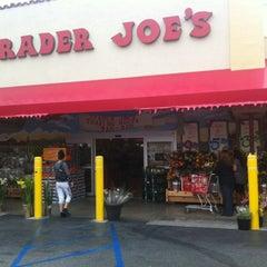 Photo taken at Trader Joe's by Kim J. on 3/6/2012