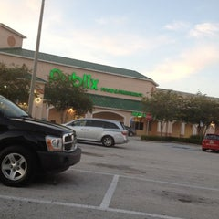 Photo taken at Publix at Summer Bay by T-Bone C. on 7/25/2012