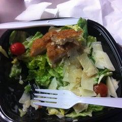 Photo taken at Burger King® by Patrícia D. on 7/12/2012