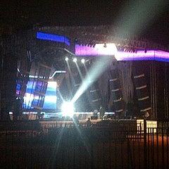 Photo taken at Lapangan Tegalega by Keke on 9/7/2012
