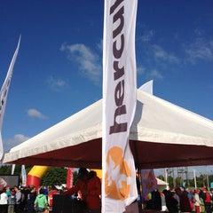 Photo taken at Hercules Trophy Belgium by Nicolas C. on 6/9/2012