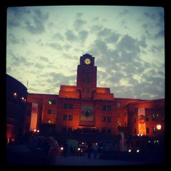Photo taken at University of Central Punjab by Nosher K. on 4/7/2012