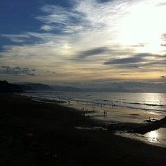 Photo taken at El Peñon by Yolanda P. on 8/14/2012