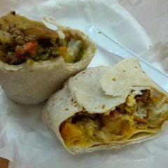 Photo taken at Roberto's Mexican Food by Victoria K. on 6/19/2012