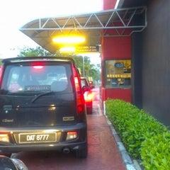 Photo taken at McDonald's by Razak M. on 6/16/2012