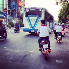 Photo taken at Thành Bưởi (đi Cần Thơ) by Nam A. on 4/9/2012