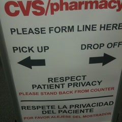Photo taken at CVS/pharmacy by Steffen G. on 5/6/2012