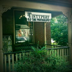 Photo taken at The Tintypery by Amanda S. on 5/14/2012