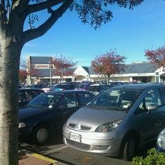 Photo taken at Avonhead Mall by Julia L. on 4/24/2012