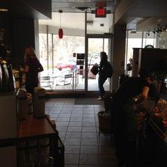 Photo taken at Starbucks by Dane G. on 3/21/2012