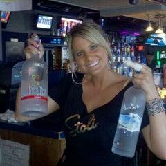 Photo taken at Tavern 12 by Jeff K. on 4/19/2012