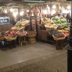 Photo taken at Arasta Bazaar by İpek D. on 7/26/2012