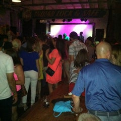 Photo taken at Fassler Hall by Jackie I. on 5/27/2012