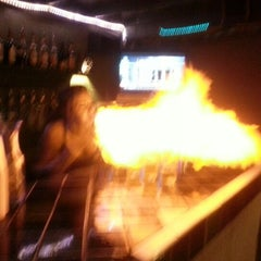 Photo taken at Cheers Shot Bar by Steven C. on 8/26/2012